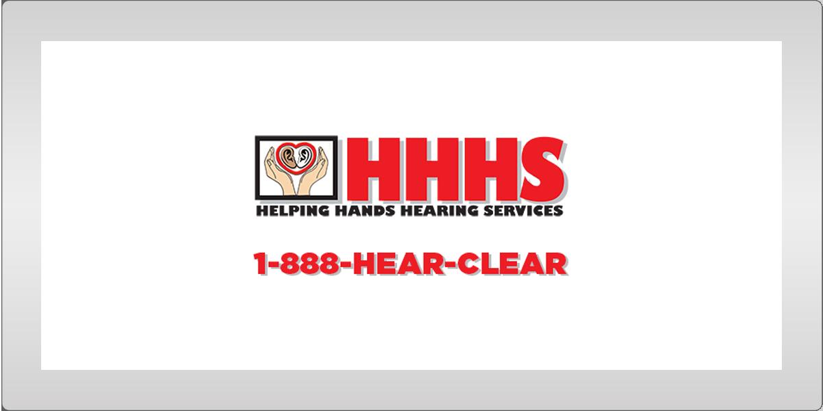888-Hear-Clear HHHS Logo