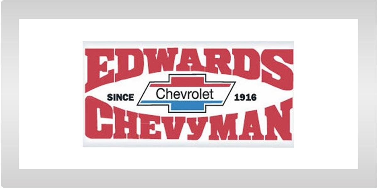 Edwards Chevyman Billboard