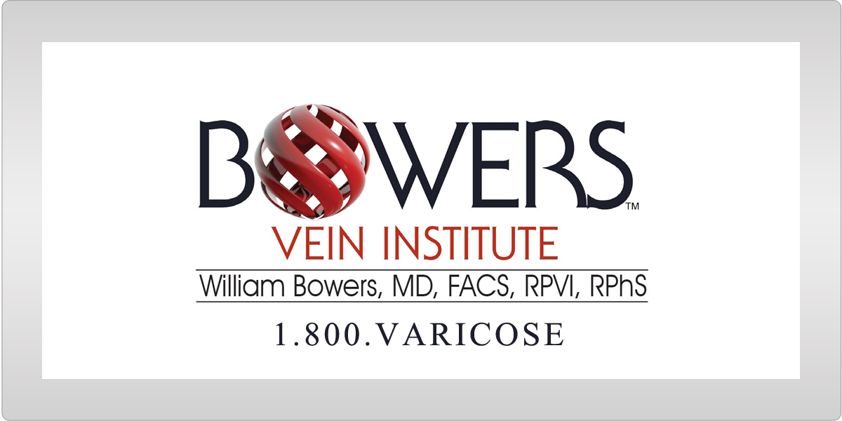 Bowers Vein 800 Varicose Number