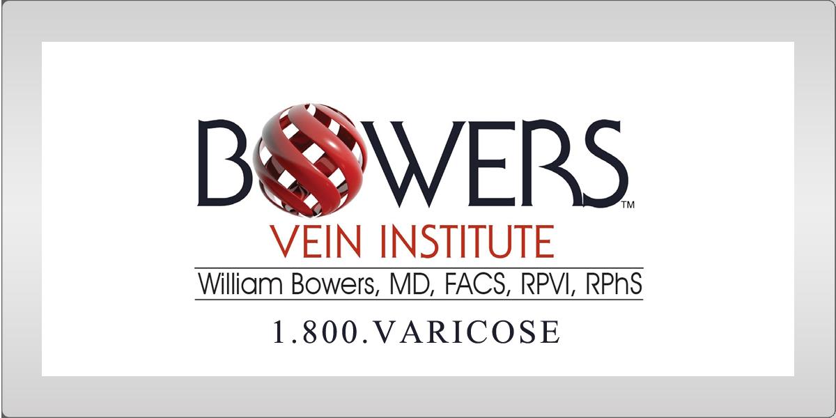 Bowers Vein 800 Varicose Number