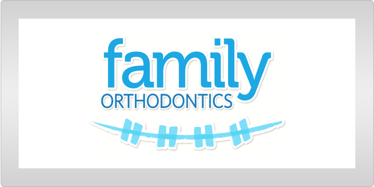 Family Orthodontics Logo