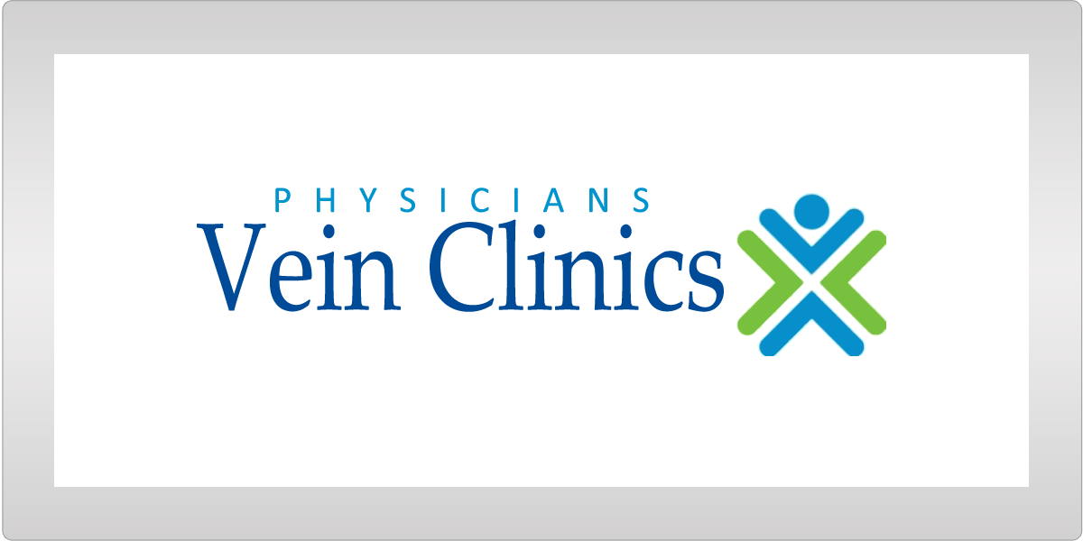 Vein Clinics Marketing Client