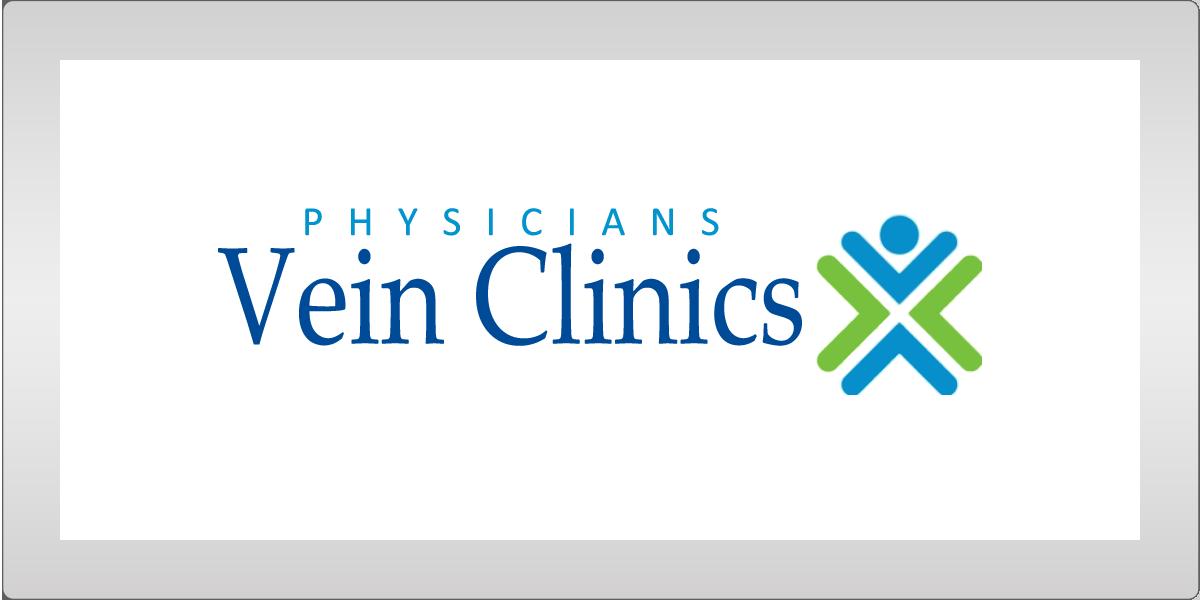 Vein Clinics Marketing Client