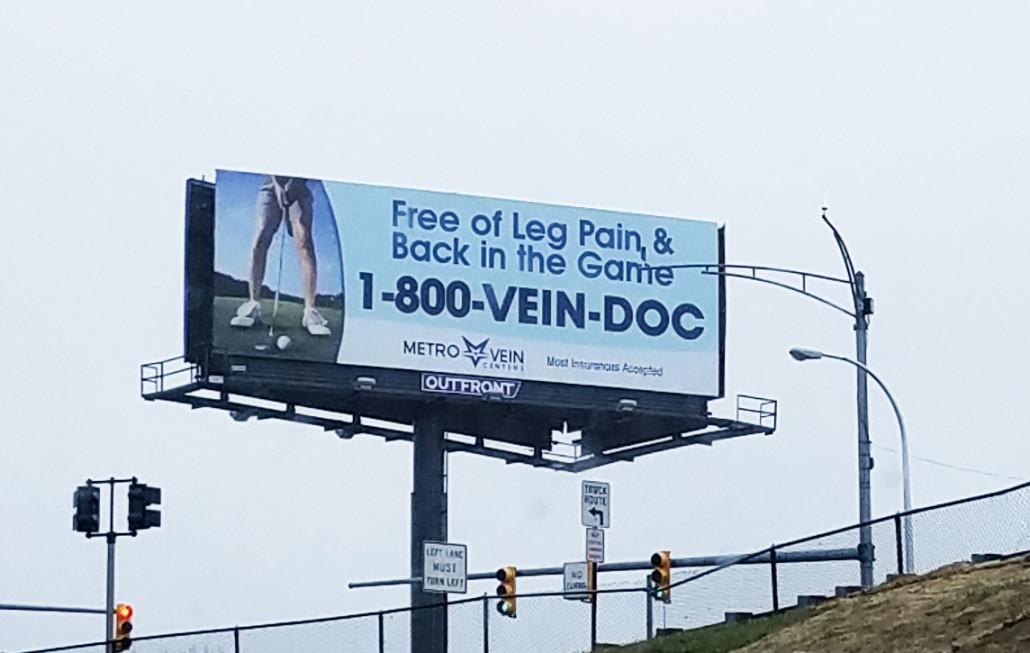 1-800-VEIN-DOC metro vein