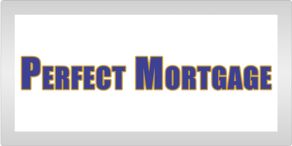 Perfect Mortgage Testimonial